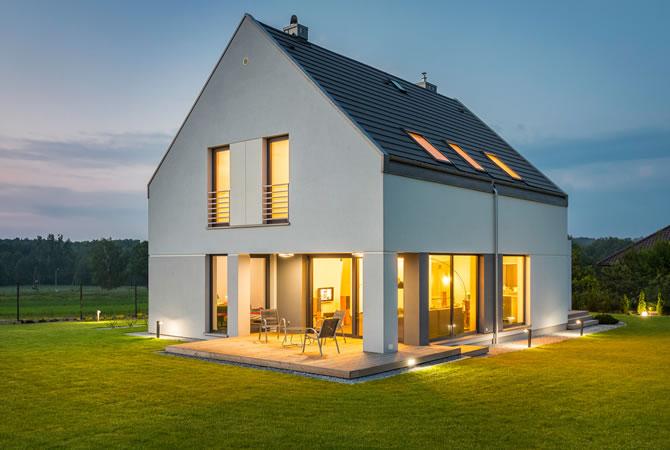 Moderne pvc ramen 5 foto 39 s hedendaagse ramen for Huizen moderne stijl